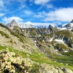 تور صعود به قله کاچکار ترکیه و تجربه صعود به بلندترین قله ترکیه