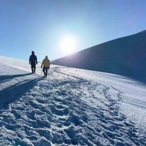تور صعود به قله آرارات ترکیه و شناخت بهترین فصل صعود به قله