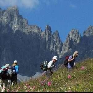 تور صعود به قله کاچکار ترکیه بازدید از مناطق زیبای منطقه
