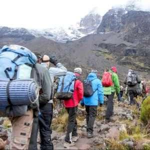 کوهنوردی و تاثیرات فوق العاده آن بر سلامت جسمی و روحی