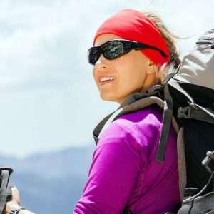 مشخصات لنز عینک آفتابی مناسب کوهنوردی